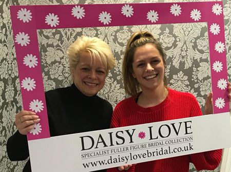 Daisy Love West London Team